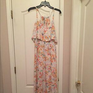 Lauren Conrad dress.